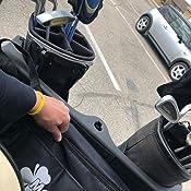 Amazon.com: La hielera perfecta para carritos de golf. Lleve ...