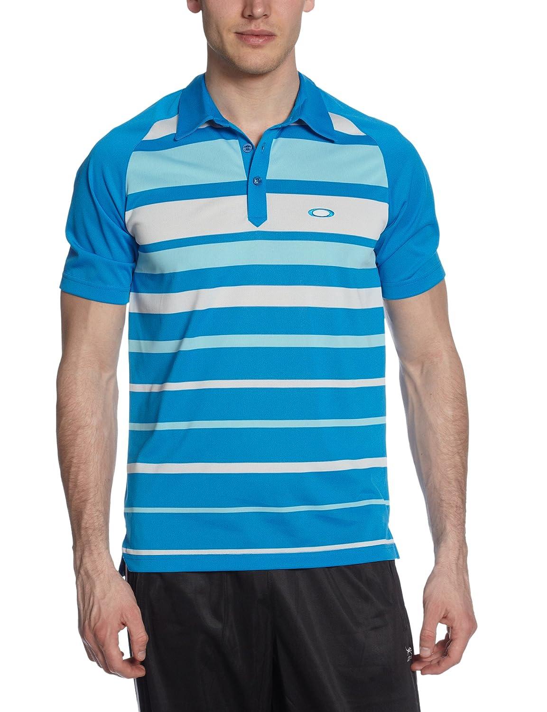 Oakley Stroke - Polo de Golf para Hombre: Amazon.es: Ropa y accesorios