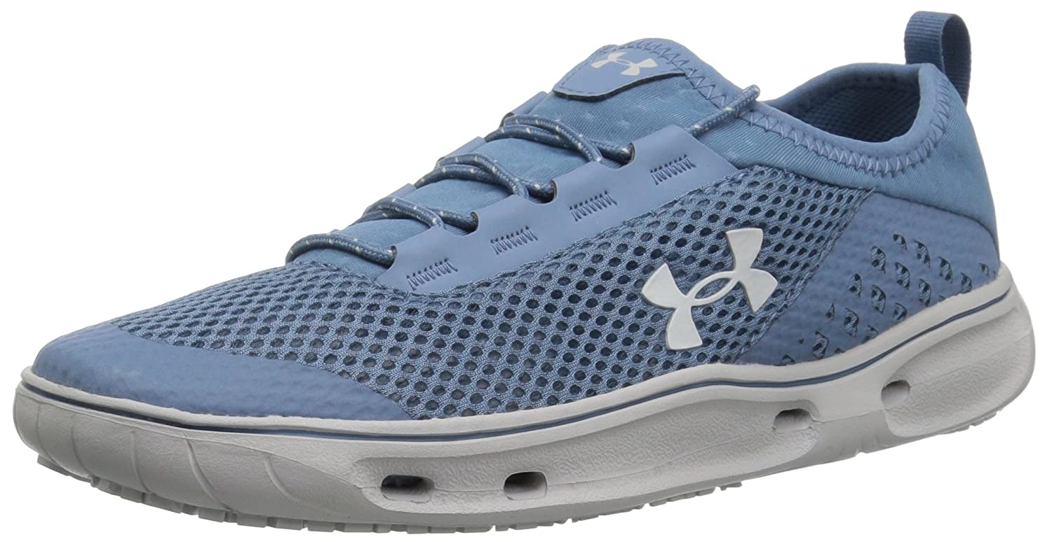 Under Armour Women's Kilchis Sneaker B071S8FYWY 8 M US|Blue