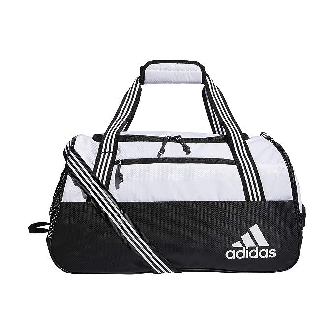 Amazon.com: Adidas Squad III - Bolsa de deporte, talla única ...