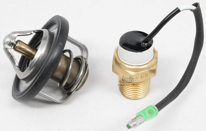 Thermostat for Polaris Predator 500 2003 2004 2005 2006 2007 3088028