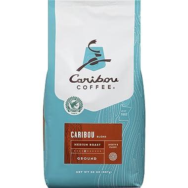 Caribou Coffee Caribou Blend