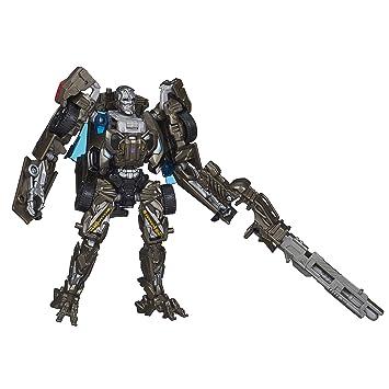 Figurine transformers 30 cm : lockdown Hasbro La Redoute