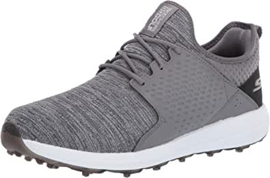 Skechers Men's Max Rover Relaxed Fit Spikeless Golf Shoe