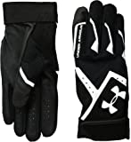 Under Armour Boys' Clean-Up VI Batting Gloves