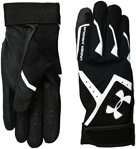 under armour running back gloves