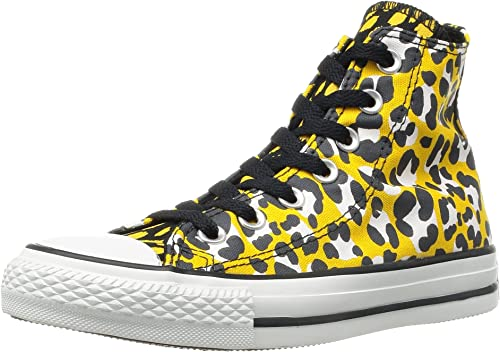 Chaussures Converse All Star Chuck Taylor Salut impression