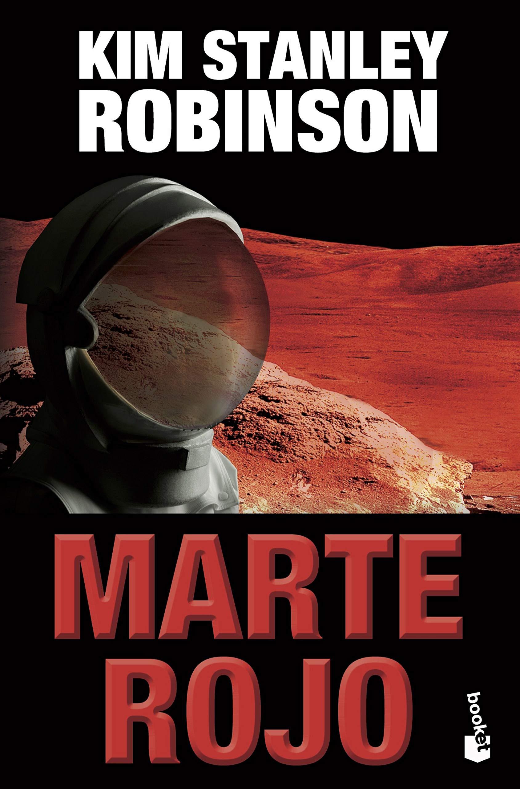 Marte Rojo (Ciencia Ficción): Amazon.es: Robinson, Kim Stanley, Figueroa, Manuel: Libros