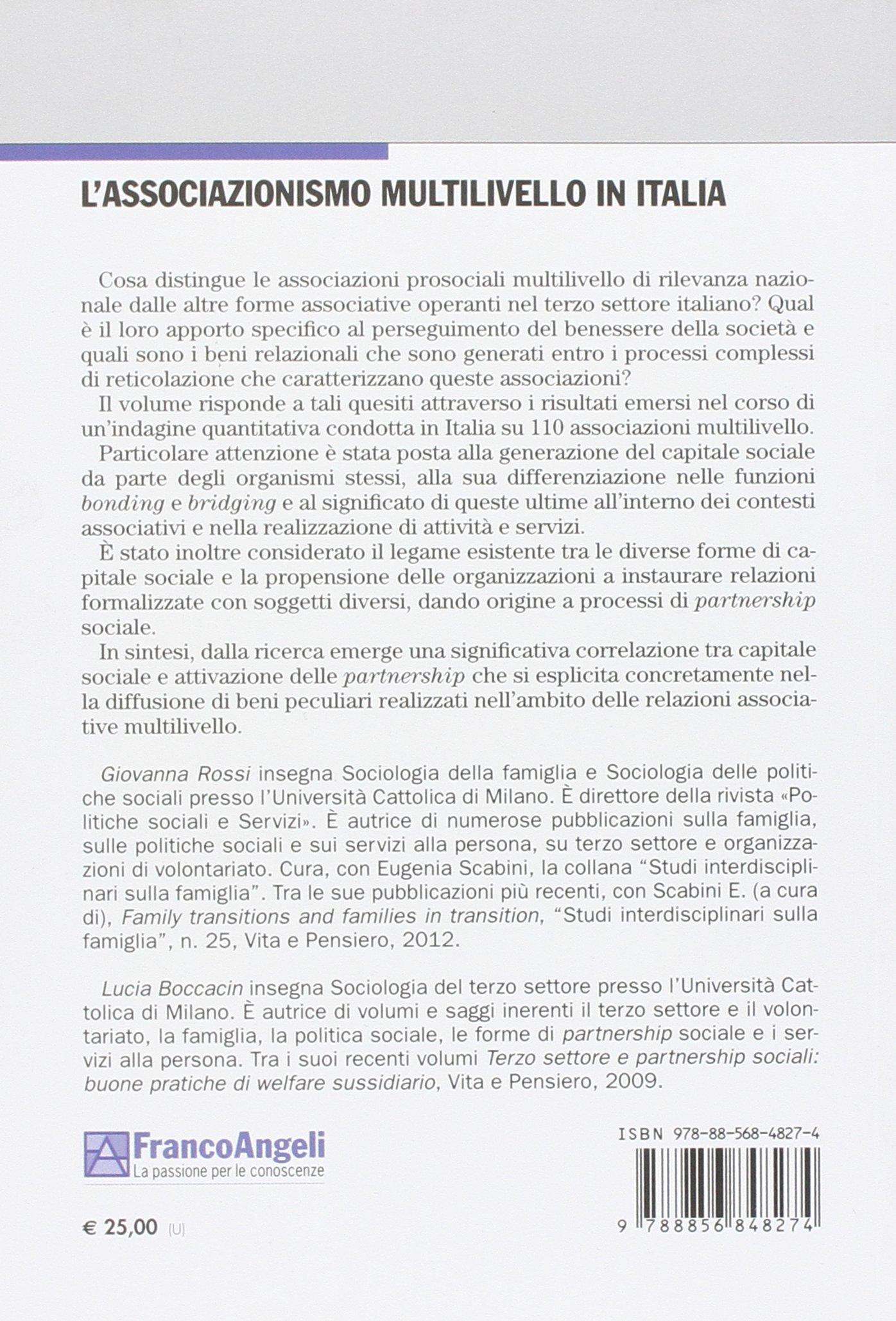 multilivello in italia come investire in bitcoin senza trading