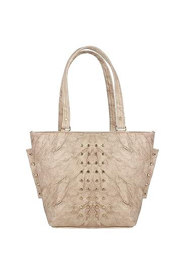 Ritupal Collection shoulder handbag (Cream)  Amazon.in  Shoes   Handbags 2905179801a7e