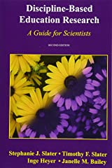 Discipline-Based Education Research: A Guide for Scientists Paperback