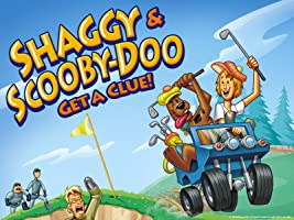 Shaggy & Scooby-Doo Get A Clue!: The Complete First Season