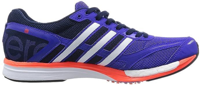 buy online 004e5 d816c adidas Adizero Takumi Ren Boost 3 Chaussure De Course à Pied - SS15-48  Amazon.fr Chaussures et Sacs