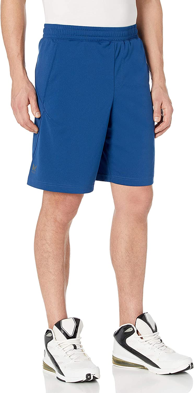 "Mission Men's VaporActive Element 9"" Basketball Shorts"