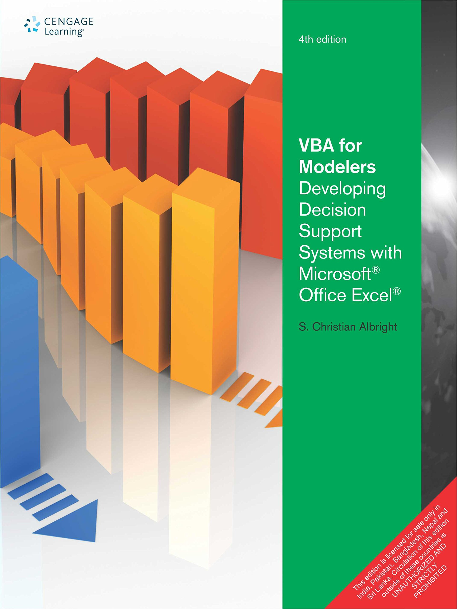 Developing Decision Support Systems with Microsoft/® Office Excel/® VBA for Modelers