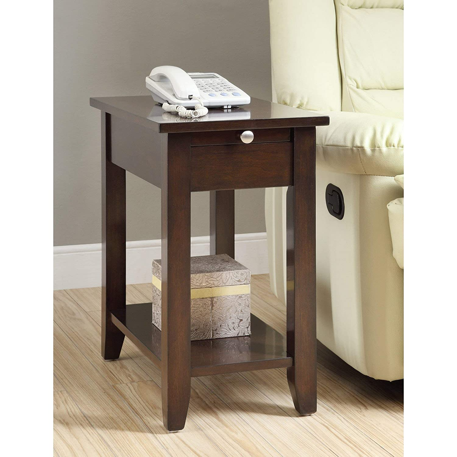 Amazon.com: Williams Home Furnishing fayer mesa auxiliar ...