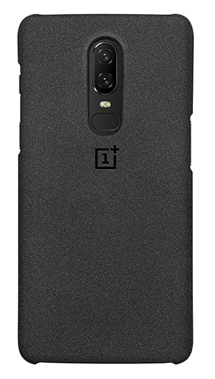 on sale d5a49 752c8 Sandstone Protective Case for OnePlus 6