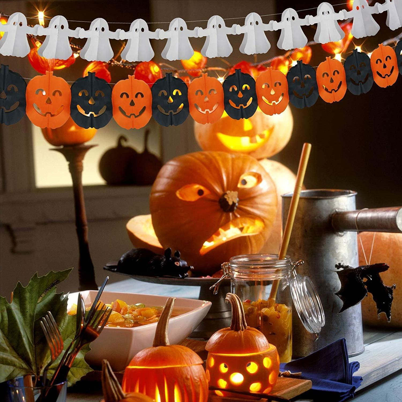 """da appendere zucca Halloween Decorazione//di scena costume 30/"""""""
