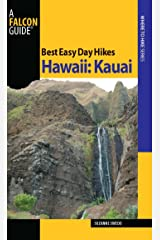 Best Easy Day Hikes Hawaii: Kauai (Best Easy Day Hikes Series) Kindle Edition