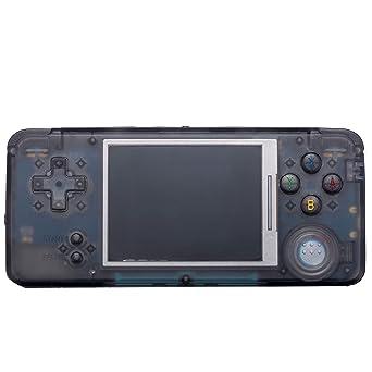 Consola de juegos portátil RS-97, Consola de juegos Retro TV Consola de juegos
