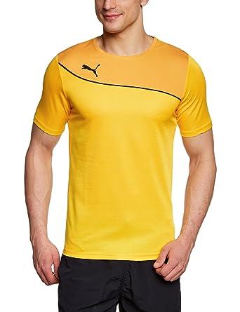 Puma Momentta - Camiseta de fútbol sala para hombre 6d7d48c4d8ecc