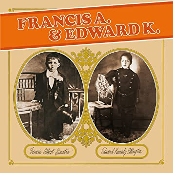 Image result for francis a and edward k album""