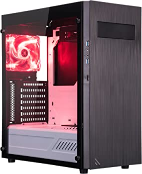 Rosewill METEOR XR ATX Mid Tower Computer Case