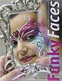Funky Faces: Gesichtsbemalung einfach schön!