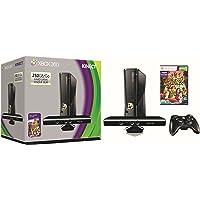 Xbox 360 250GB and Kinect Bundle Matte - Bundle Edition