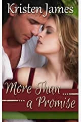 More Than a Promise (Second Gift Series Book 2) Kindle Edition
