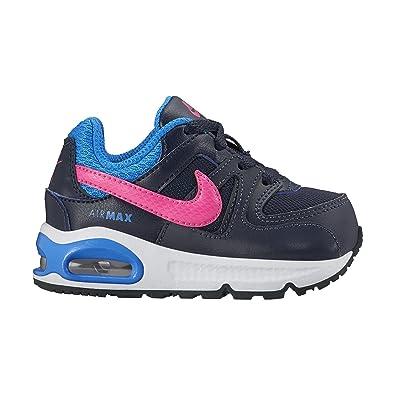Air CommandtdBaskets Mixte Nike Max Basses Bébé wN8n0vmO