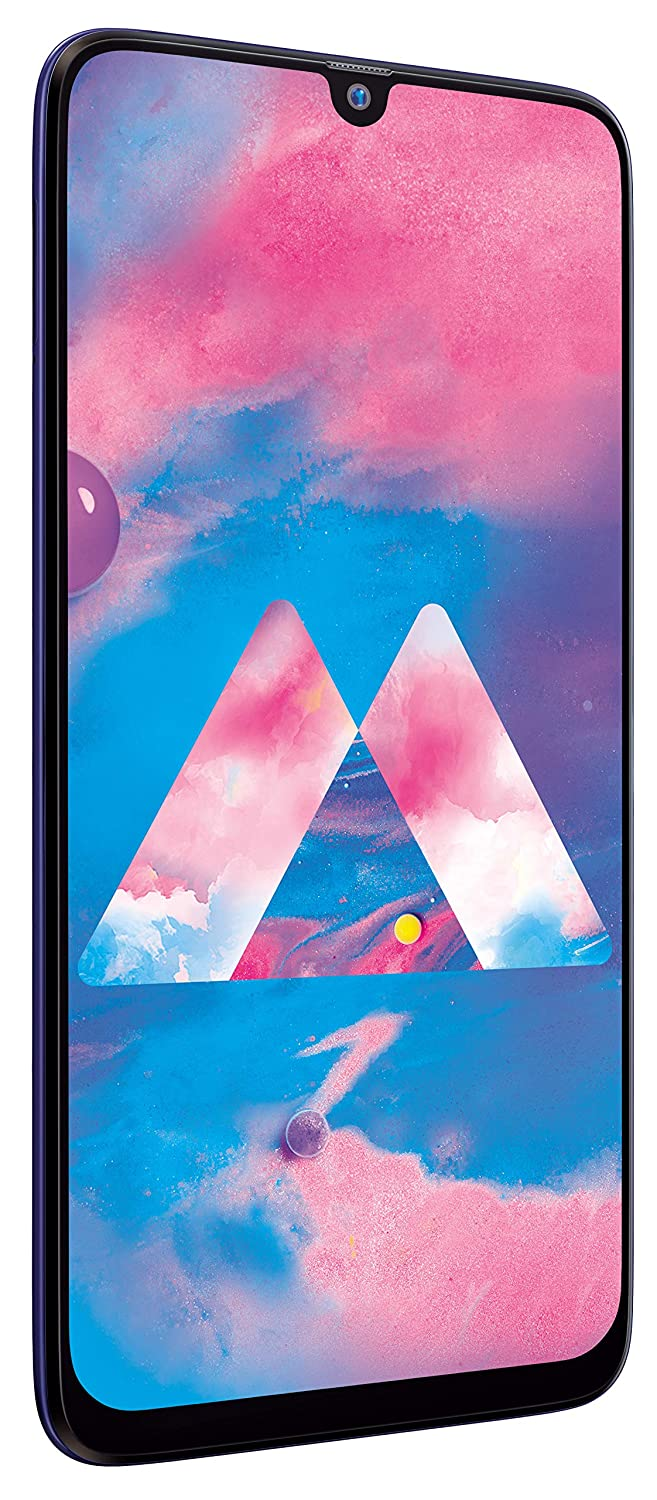 SAMSUNG Galaxy M30 (3GB RAM, 32GB) at Rs.9499