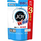ハイウォッシュ ジョイ 食洗機用洗剤 除菌 詰め替え 490g