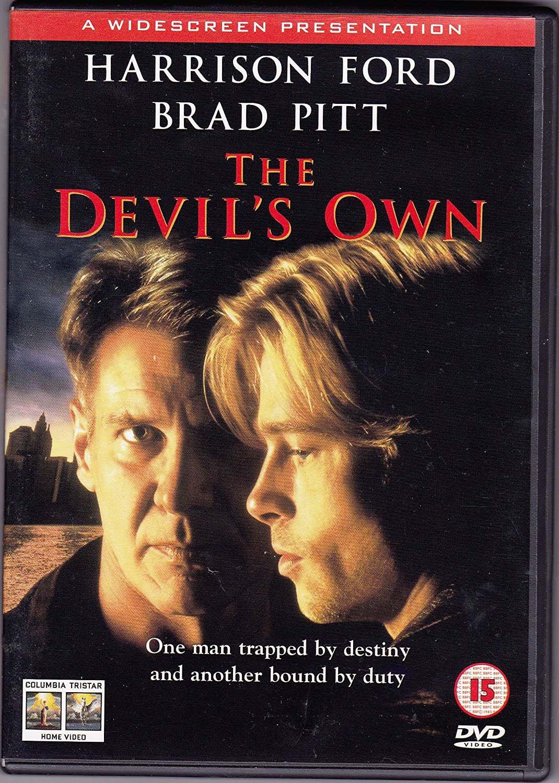 The Devils Own [Francia] [DVD]: Amazon.es: Harrison Ford ...