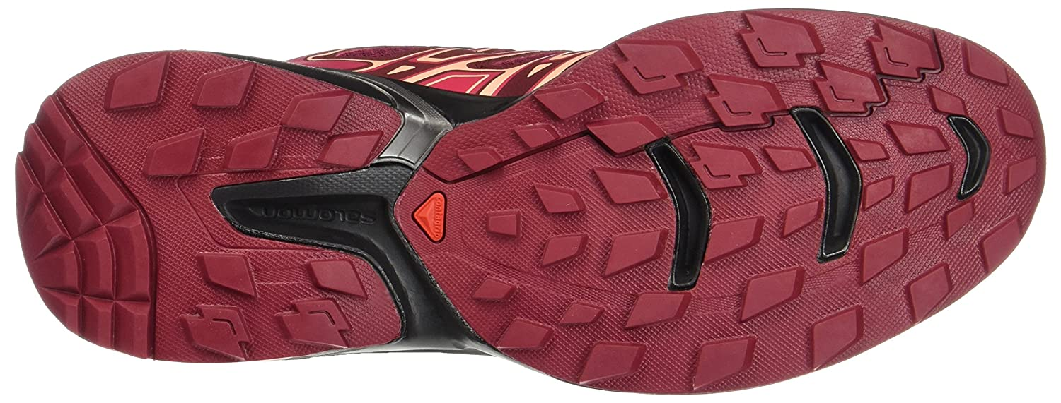 Salomon Wings Flyte 2, Calzado de Trail Running para Mujer: Amazon.es: Zapatos y complementos