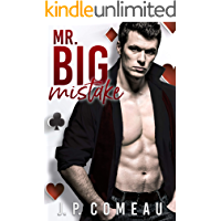Mr. Big Mistake: An Accidental Marriage Romance (Kinda Cocky Book 2)