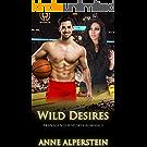 Wild Desires: Transgender Sports Romance (English Edition)