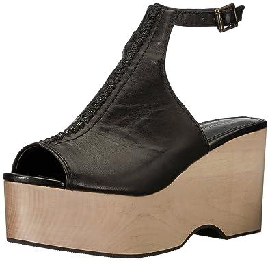 eaaf0ea30a1 Kelsi Dagger Brooklyn Women s Nova Heeled Sandal