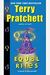 Equal Rites: A Novel of Discworld Kindle Edition