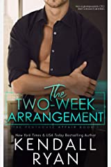 The Two Week Arrangement (Penthouse Affair Book 1) Kindle Edition