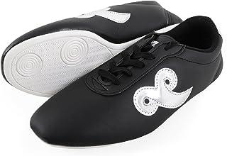 Chaussures Wushu «Budosaga», Noires - 38