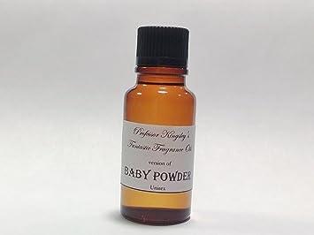 Amazon.com: Polvo de bebé tipo. Concentrado de aceite de ...