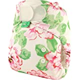 TotsBots Easyfit Star Reusable Washable Nappies in Annabella Floral Design by Joules