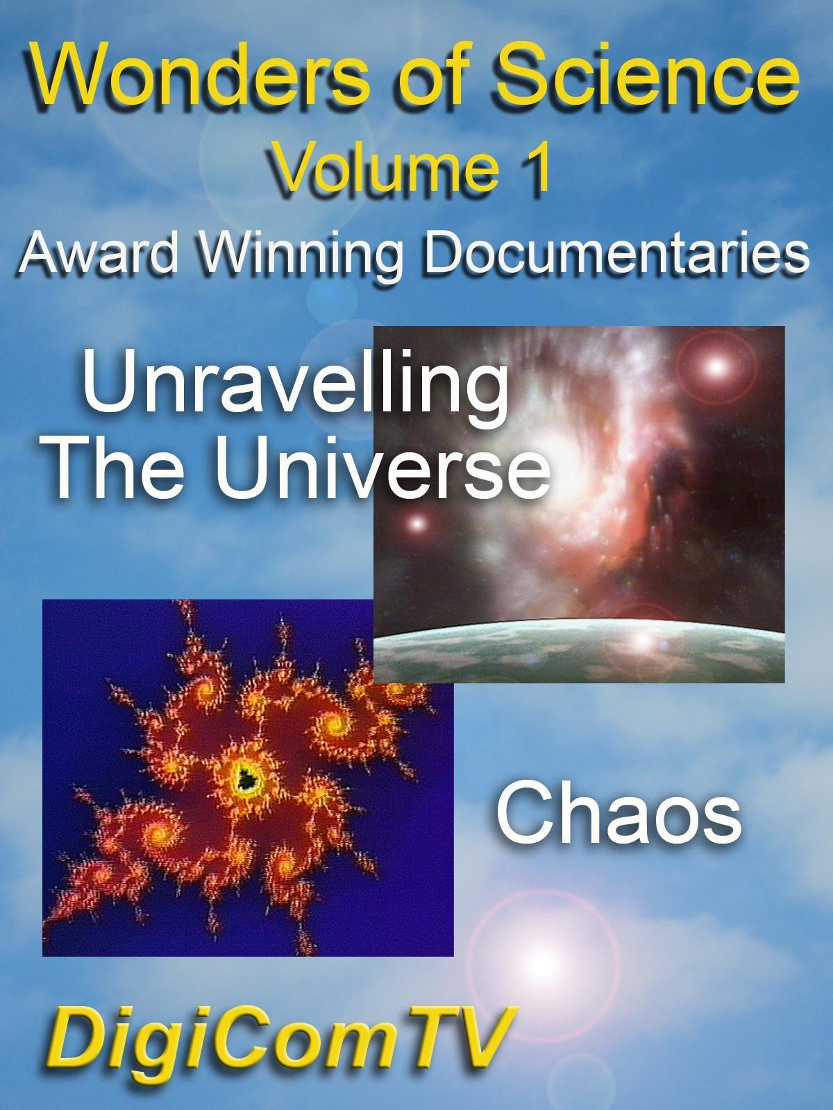 Wonders of Science - Volume 1 on Amazon Prime Video UK