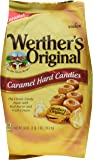 Werther's(R) Original(R) Hard Candies Gusset Bag, 34 Oz.