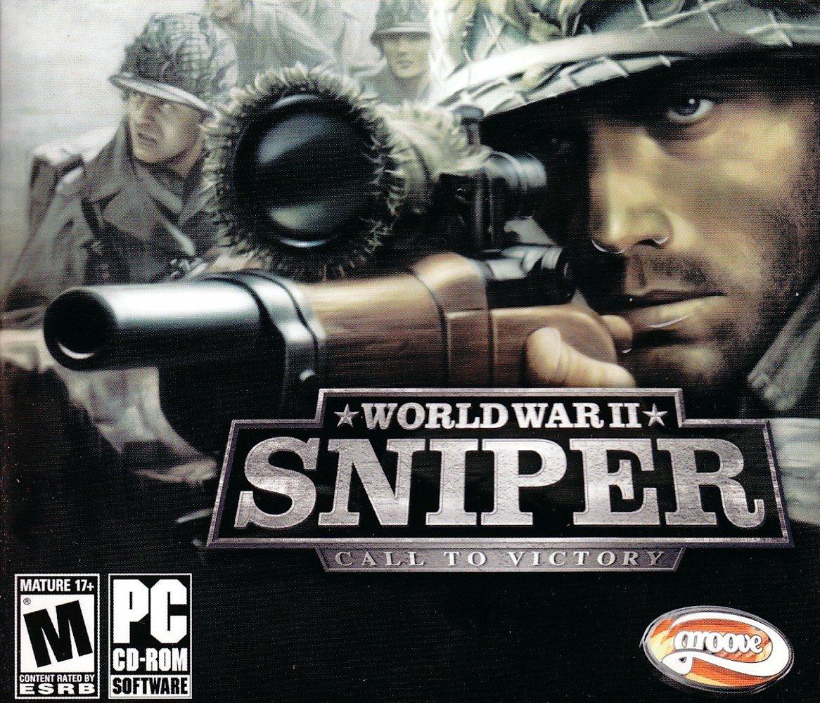 World war 2 sniper games casino dealer training school in manila