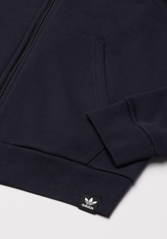 adidas Herren SST Fz Sweatshirt Legend Ink