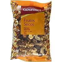 Gourmet Frutos Secos Cóctel Postre Músico - 125