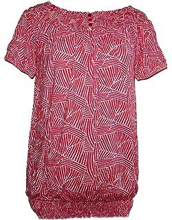 Neun Monate Shirt Lila Gestreift Neu 44