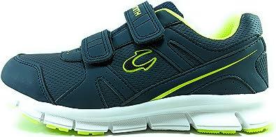 J.Smith Rolis, Zapatillas niño Velcro, Running Vuelta al Cole: Amazon.es: Zapatos y complementos